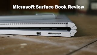 microsoft surface book review is it still the ultimate laptop