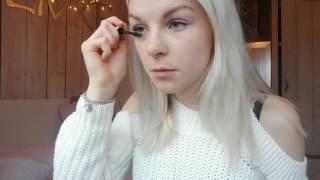 Femke Meines - Make Up Routine