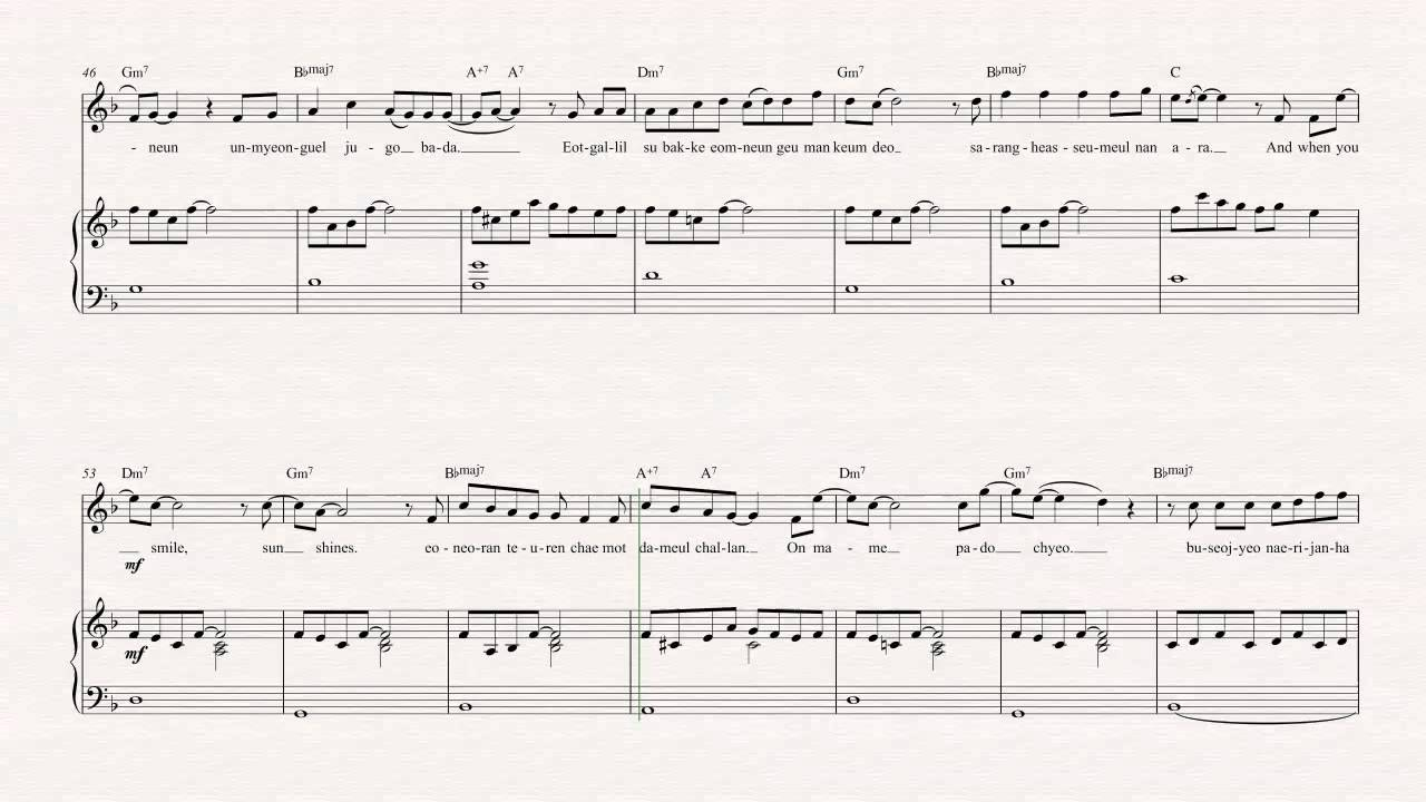 Violin baby dont cry exo sheet music chords vocals violin baby dont cry exo sheet music chords vocals hexwebz Images
