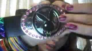 my balin playboy belt ! :D