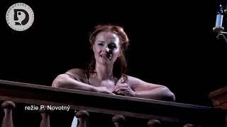 Download Video Zamilovaný Shakespeare, Východočeské divadlo Pardubice, 2018 MP3 3GP MP4