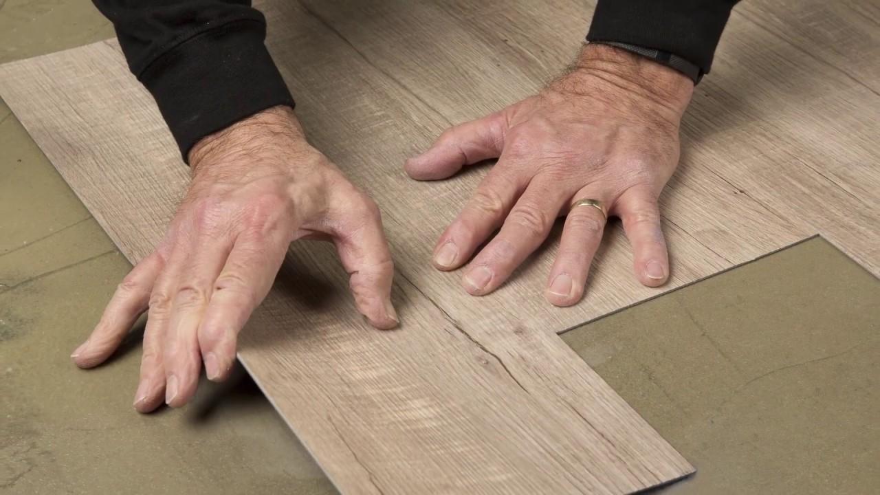 Tec Skill Set Roll On Vinyl Tile Plank Adhesive