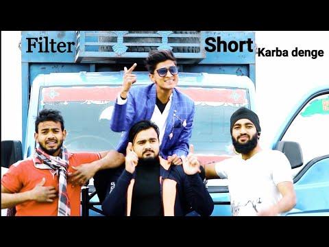 Filter Shot 2 || Gulzaar Chhaniwala  Latest Haryanvi Songs Haryanavi 2019  New Haryanvi Song 2019