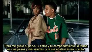 Nelly Ft  Kelly Rowland   Dilemma Subtitulada En Español   YouTube