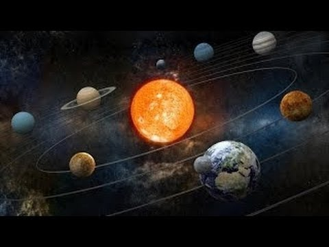Latest Secrets of The Solar System