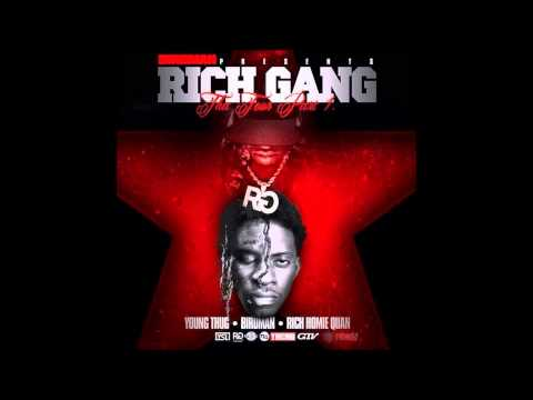 Rich Gang - Imma Ride (Riding) ft. Young Thug & Yung Ralph (Instrumental)