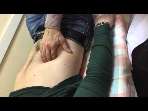 Пропедевтика внутренних болезней (Исследование печени и поджелудочной железы)