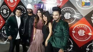 Jannat Zubair Avneet Kaur Awez Darbar & Nagma Mera Mehboob Song Launch
