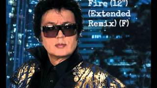 Fancy - Latin Fire (12'' Extended Remix) (F)
