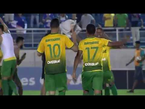 Cuiabá 2 x 2 Atlético-AC - Brasileirão Série C - Melhores Momentos