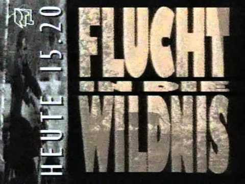 "RTLplus-Trailer [2] Disney Filmparade ""Flucht in die Wildnis"" (1992)"