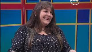 Ana María Tenaglia | Cantante