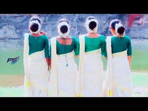 കോളേജ് പിള്ളേർ കിടിലൻ പെർഫോമസുമായി😊 College STUDENTS Funny TikTok || PART 4 ||