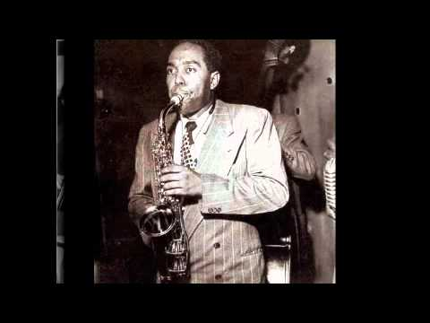 Charlie Parker Interview