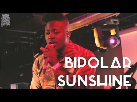 Bipolar Sunshine - Live Set // Counter Culture Sessions