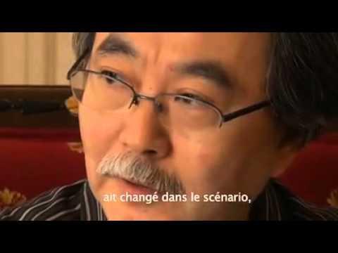 Entretien avec Jirô Taniguchi