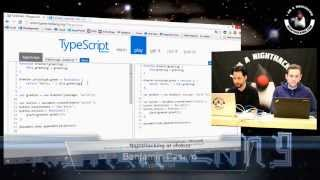 Type-Safe JavaScript (TypeScript)