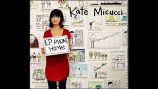 Kate Micucci - Taking Chances