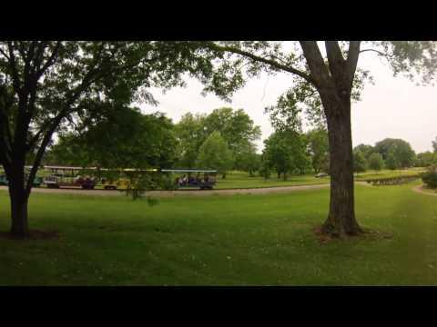 Cruising Topeka Kansas /Gage Park