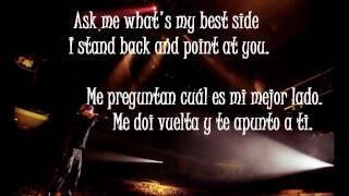As long as you love me - Justin Bieber {Inglés-Español}