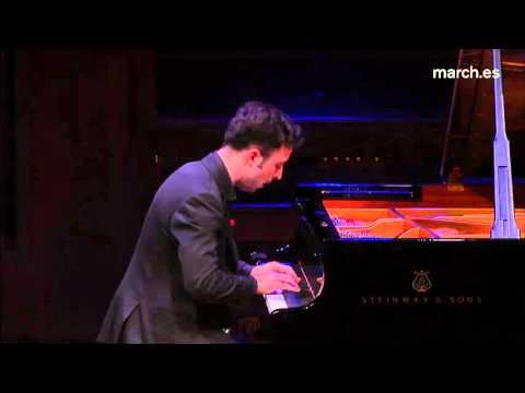 C. Debussy, Estampes: III. Jardins sous la pluie - Juan Carlos Fernández-Nieto