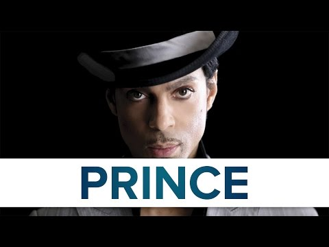 Top 10 Facts - Prince // Top Facts