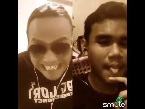 Abang lori Tenonenonet (smule) ft @Harry_Khalifah  #smuleterbaik #MVM_MUSIC