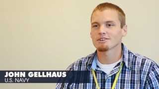 Where Opportunity Knox, Veteran Transition Success Stories: John Gellhaus