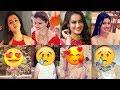 Childhood Photos Top 10 Beautiful Indian TV Actresses (Part 1)