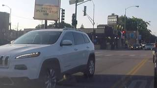 Bad Drivers of Chicago #24