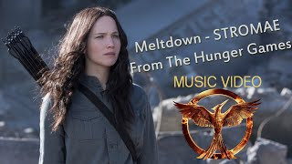 Stromae - Meltdown Music Video The Hunger Games Mockingjay Part 1 [OST]