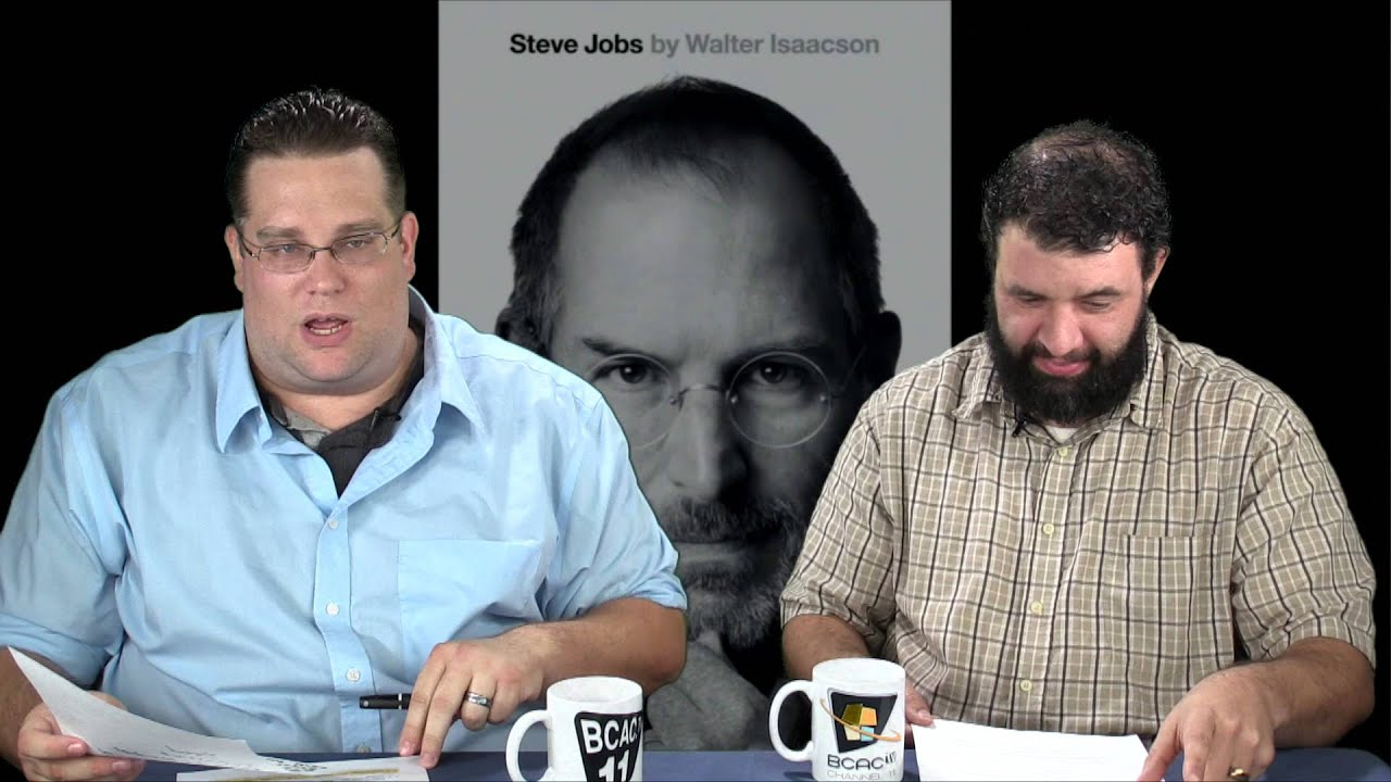 Download Big Ben's Movie Show- Steve Jobs, Our Brand is Crisis