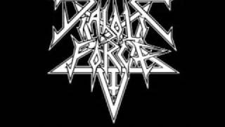 Diabolic Force-Nuclear Beast