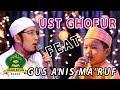Ustad Ghofur Ahbabul Mustofa Feat Puteranya Gus Anis
