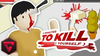 "5 MINUTOS PARA MATARTE A TI MISMO - ""5 MINUTES TO KILL YOURSELF (RELOADED)"""
