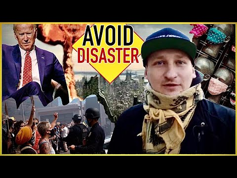 This Is How You Avoid Disaster...