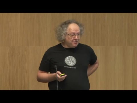 Catching Monsters in RNA land: Mapping atypical transcripts - Peter Stadler