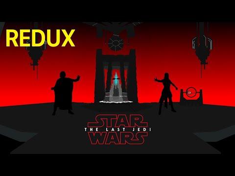 Star Wars Episode VIII Rewrite