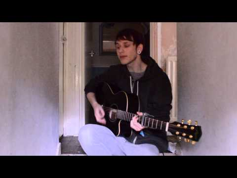 Kind Regards (Kimberly Anne Cover)