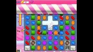 Candy Crush Saga Level 890 - 3 Stars!