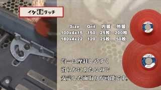 日本レヂボン イケ面シリーズ 製品PV