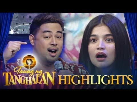 Tawag ng Tanghalan: Hurado Jed's jawdropping sample