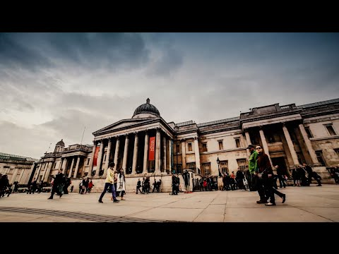 Amazing London museums you must experience