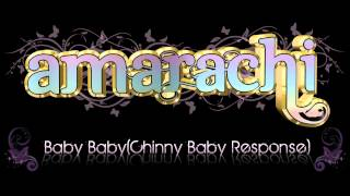 Download Amarachi- Baby Baby(Chinny Baby Response) MP3 song and Music Video