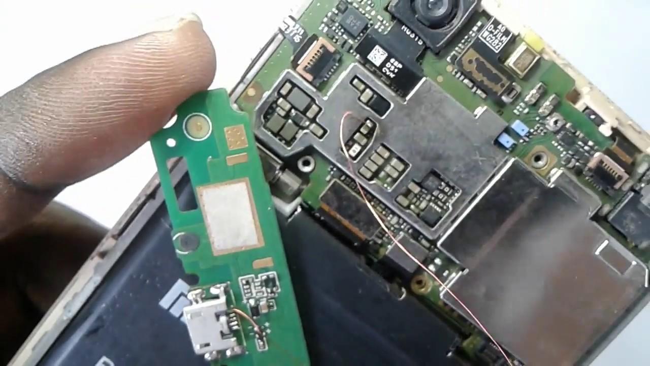 Xiaomi Redmi 4  U0026 Redmi 4x Charging Port Replace Slow