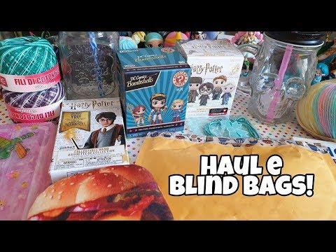 Acquisti Blind Bags E Box Harry Potter Funko Mystery