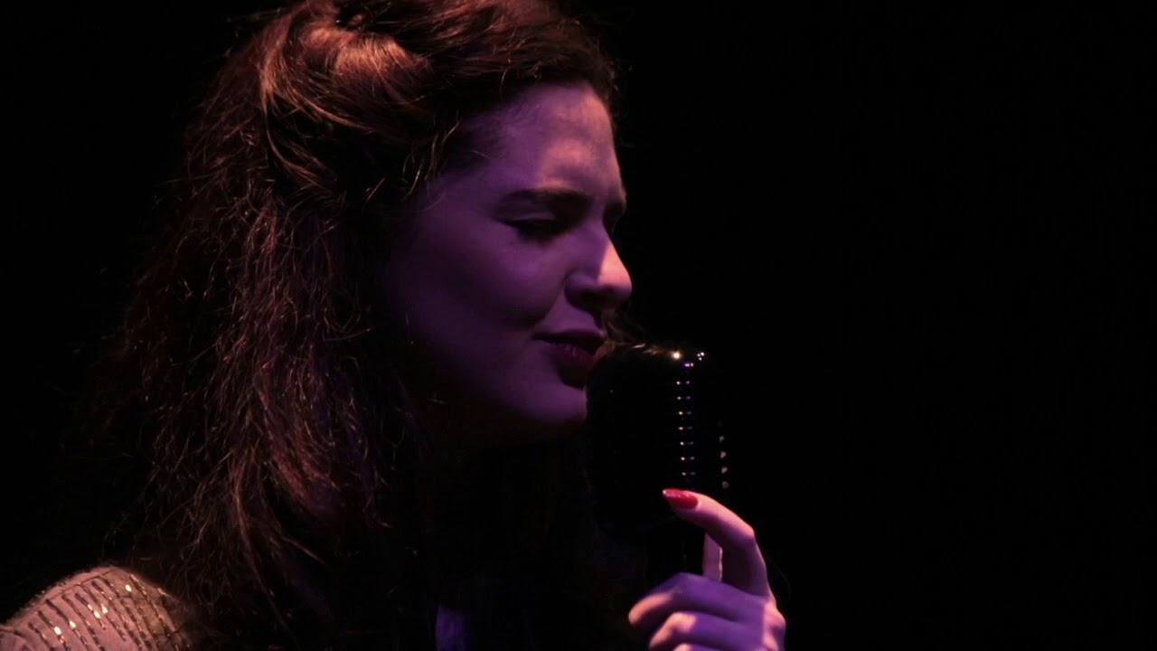 Alexandra Doman Musical Theater Reel