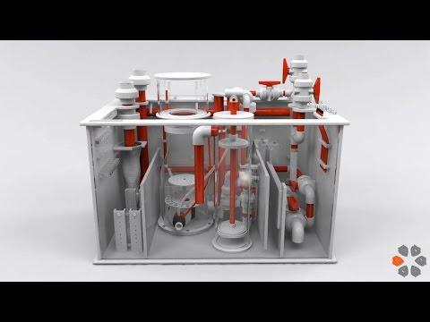 Introducing the Vertex I-Supra C+ Aquarium Filtration System by Bulk Reef  Supply