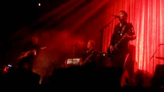 The Afghan Whigs - Faded (Live @ Alexandra Palace, London, 27.05.12)