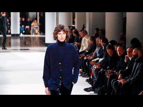 Hermes | Fall Winter 2017/2018 Full Fashion Show | Menswear
